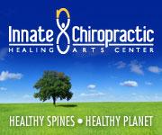 Innate Chiropractic Healing Arts Center