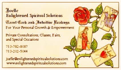 Enlightened Spiritual Solutions Tarot