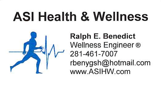 ASI Health & Wellness