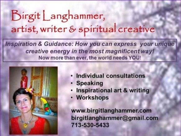 Your Divine Life Design
