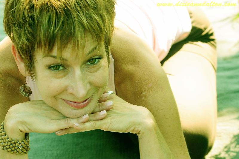 Marti Ewing Yoga Therapy