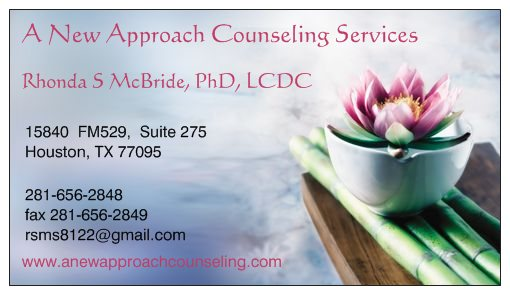 A New Approach Counseling Services