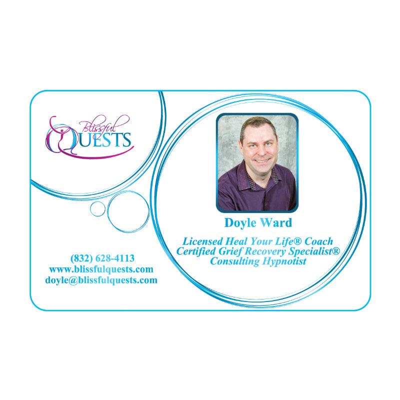 Blissful Quests, LLC